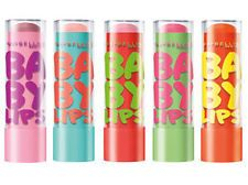 Maybelline Baby Lips in Yummy Plummy