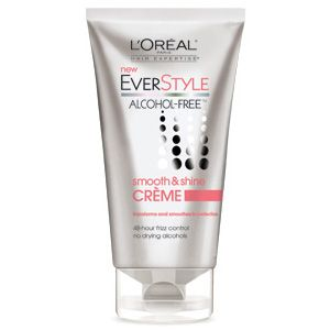 L'Oreal EverStyle Smooth and Shine Creme [DISCONTINUED]