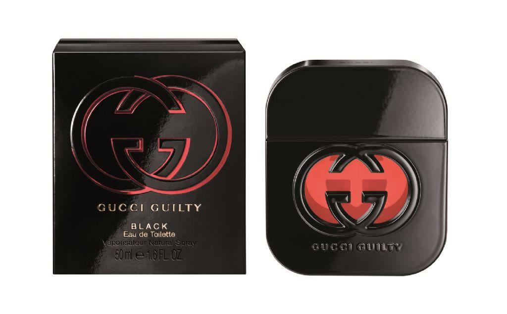 4b65931fe Gucci Guilty Black Pour Femme Eau de Toilette reviews, photos ...