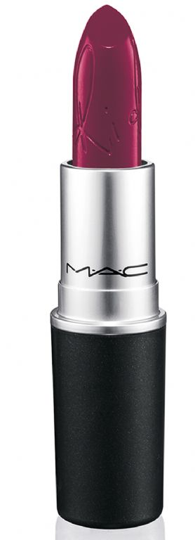 MAC Heaux Retro Matte Finish