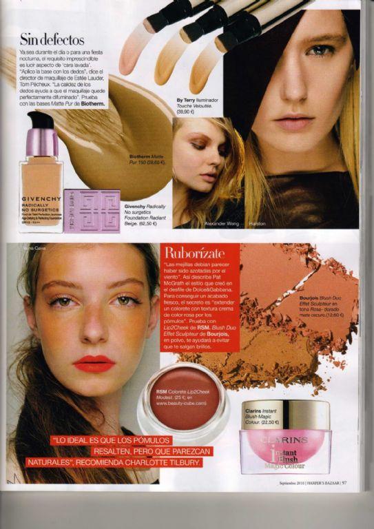 Rms Beauty Lip2cheek Modest Reviews Photos Makeupalley
