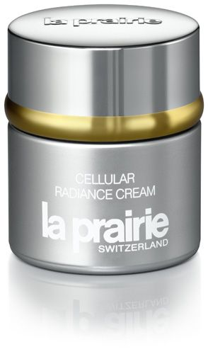 La Prairie - Cellular Radiance Cream -50ml/1.7oz Silkn Dead Sea Moisturizer, 1 Ounce