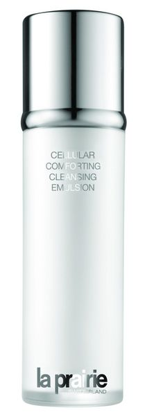 La Prairie cellular comforting cleansing emulsion
