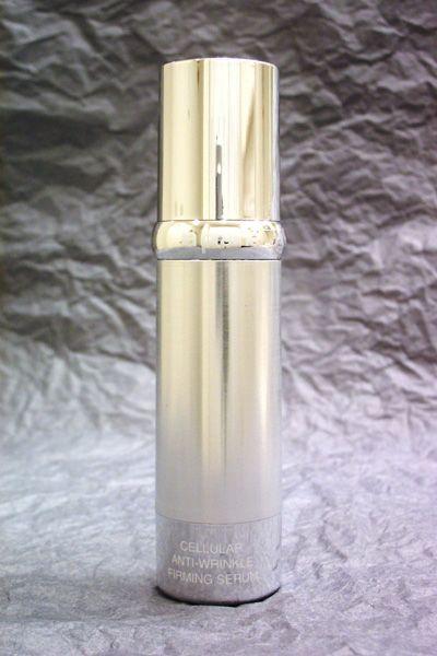 La Prairie  Cellular Anti-Wrinkle Firming Serum Gentle Make Up Remover (For Eyes & Lips) (Salon Size) 8.45oz