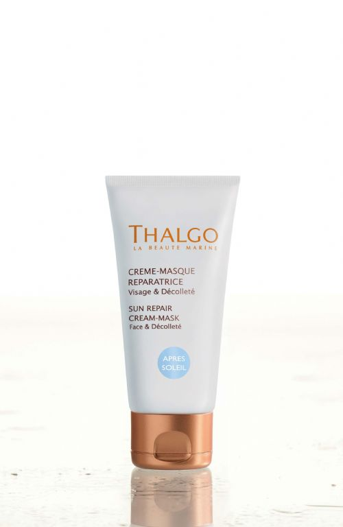 Thalgo Sun-Repair Cream Mask