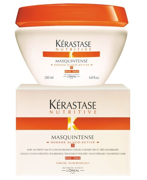 Kerastase Nutritive - Masque Intense Thick Hair (Uploaded by picaccount)