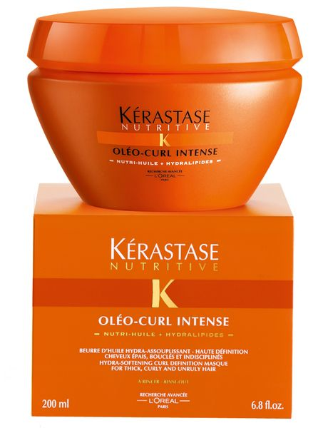Kerastase Oleo-Curl Intense Curl Definition Masque