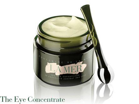 la mer eye cream concentrate reviews