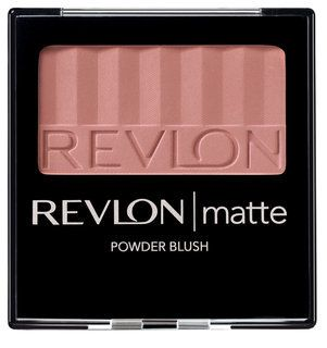 REVLON Matte Powder Blush - #003 - Perfectly Peach