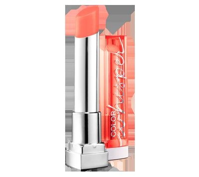 Maybelline Color Whisper in Coral Ambition