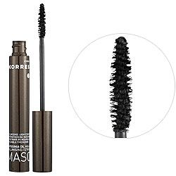 Korres Abyssinia Oil Mascara - Volumising/Strengthening