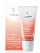 Weleda Everon Cold Cream