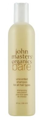 John Masters Bare Unscented Shampoo