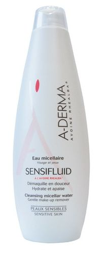 A-Derma Sensifluid Cleansing Micellar Water