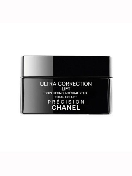 Chanel Ultra Correction Lift Reviews Photos