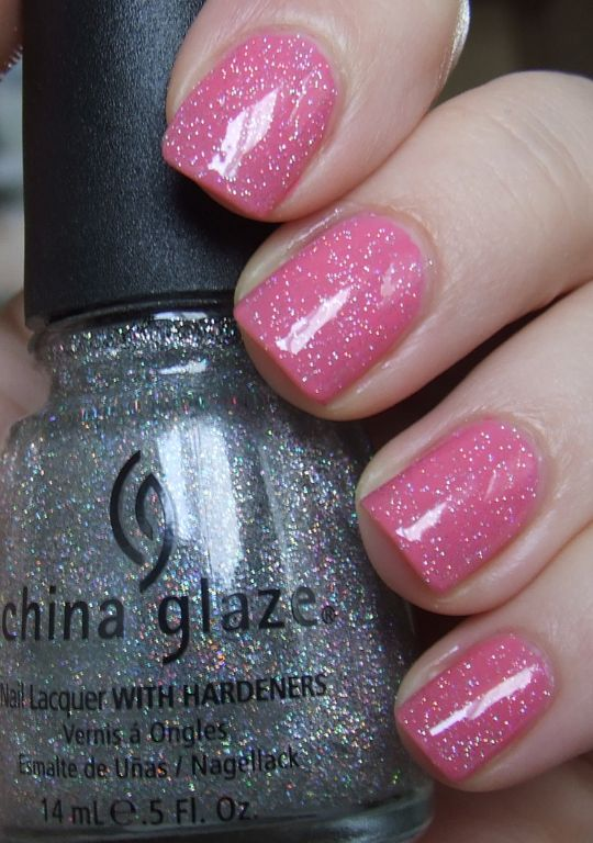 China Glaze Fairy Dust Reviews Photos Makeupalley