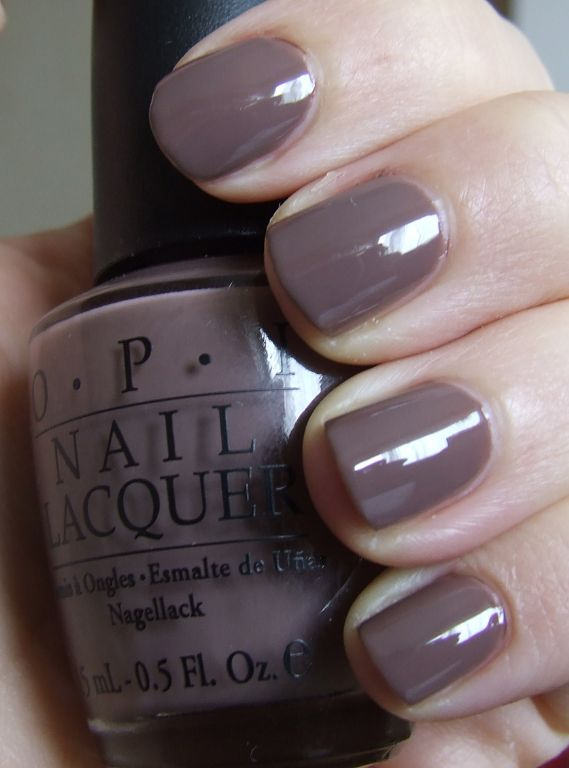 Opi Over The Taupe Reviews Photos Makeupalley