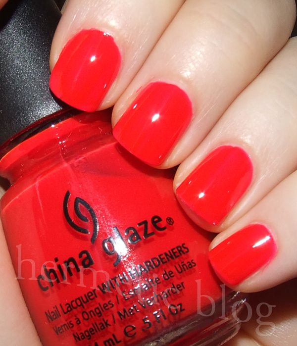 China Glaze Rose Among Thorns reviews, photos - Makeupalley
