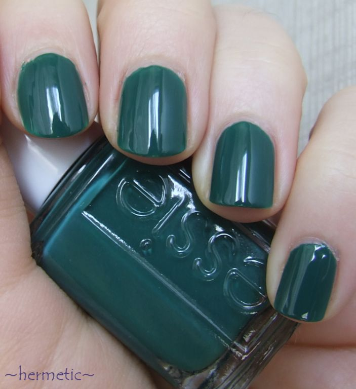 Essie Going Incognito reviews, photos - Makeupalley