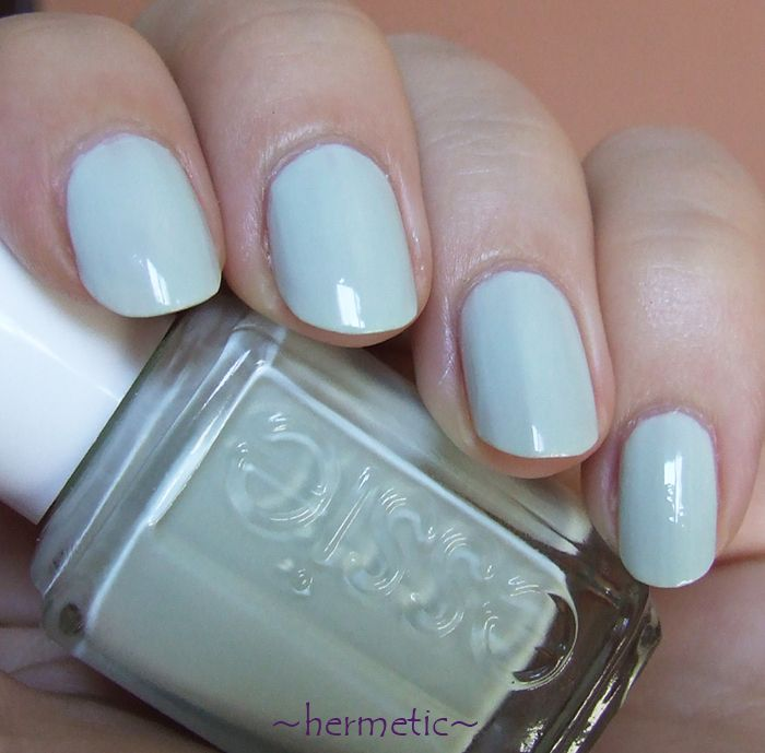 Essie Absolutely Shore reviews, photos - Makeupalley