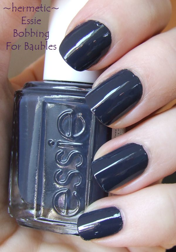 essie bobbing for baubles reviews photos makeupalley. Black Bedroom Furniture Sets. Home Design Ideas