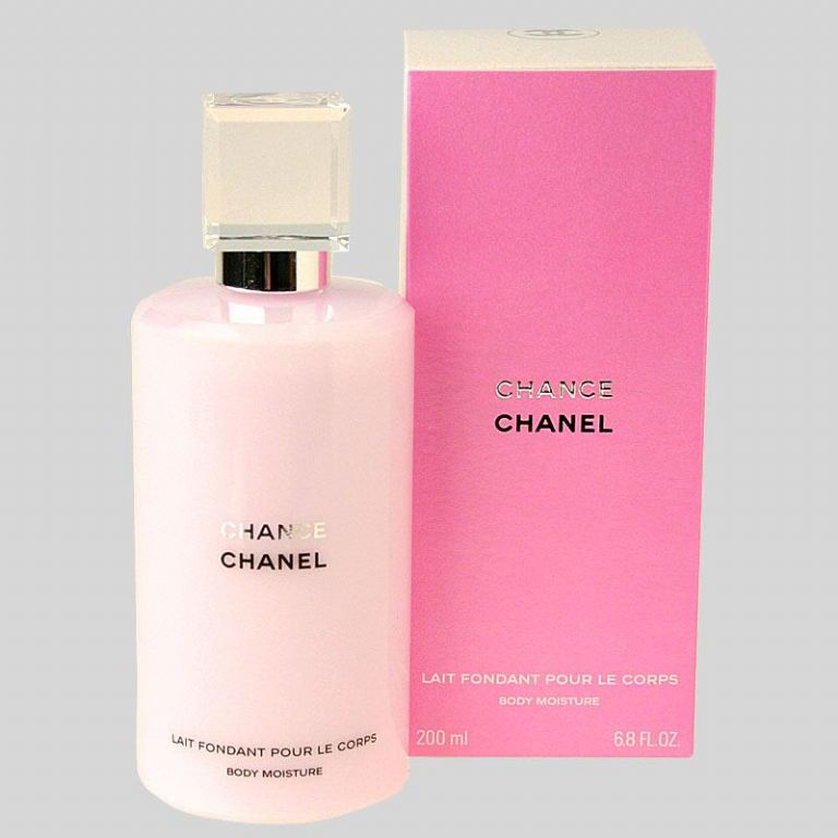 Chanel Chance Body Moisture reviews, photo - Makeupalley