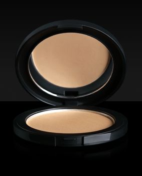 Inglot Pressed Powder