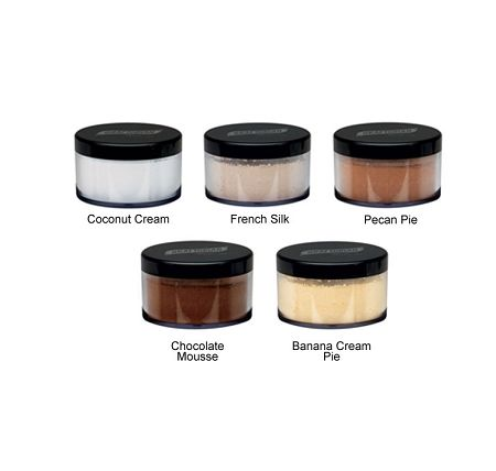 Graftobian  Luxe Cashmere HD Setting Powder (All Shades)