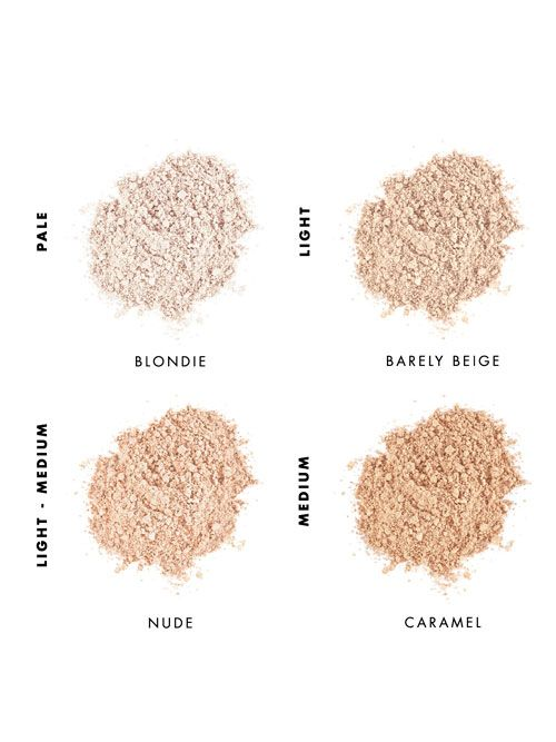 Lily Lolo Mineral Concealer All Shades Photos