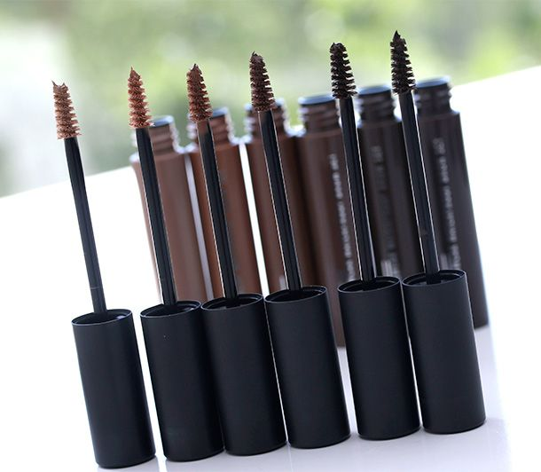 Mac Cosmetics Pro Longwear Waterproof Brow Set Reviews Photos