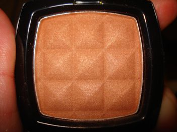 NYX Powder Blush - Terra Cotta