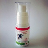 MooGoo 3 Vitamins Eye Serum