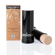 Napoleon Perdis Stick Foundation SPF-8