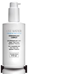Lise Watier complete cleanser