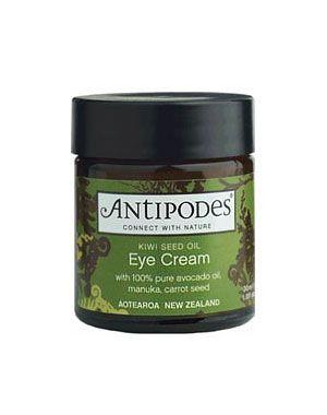 Antipodes - Kiwi Seed Oil Eye Cream reviews, photo - Makeupalley