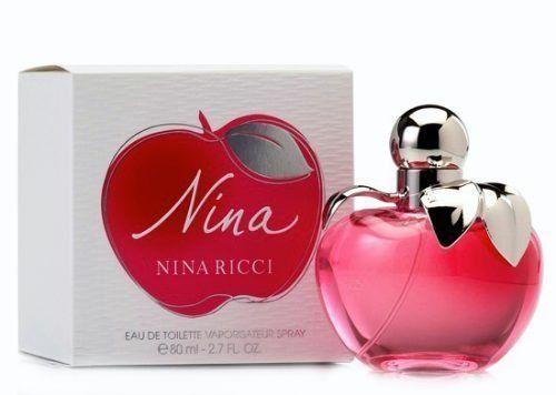 Resultado de imagem para nina ricci perfumes