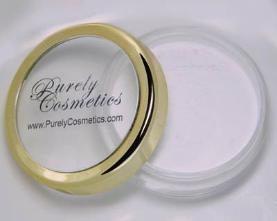 Purely Cosmetics - Diamond Perfect Finish