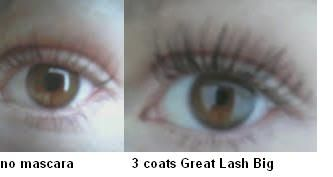 Maybelline Great Lash BIG reviews, photos - Makeupalley