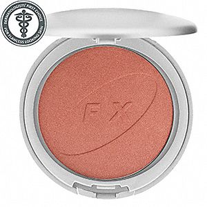 Cover FX Bronze FX Sunkissed Bronzing Powder - Garnet