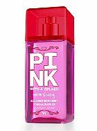 Victoria's Secret Pink with a Splash in Warm & Cozy