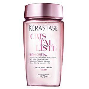 Kerastase Cristalliste Bain Cristal (Fine Hair)