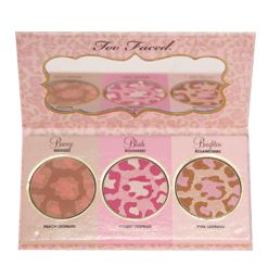 Too Faced Too Faced Leopard Love Complexion Perfection Kit