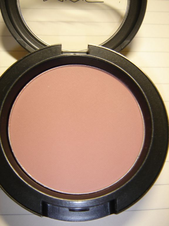 MAC Sheertone Blush in Blushbaby