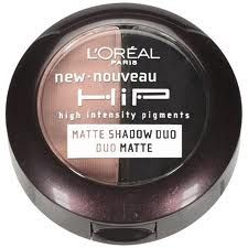 L'Oreal HiP Matte Duo - Dashing #917