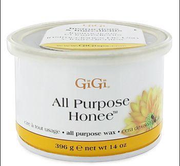 Gigi All Purpose Honee Non Microwave Wax