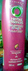 Clairol Herbal Essences Dangerously Straight Conditioner