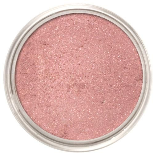 Everyday Minerals Blush in Walkee Talkee