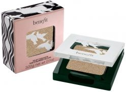 BeneFit Cosmetics Velvet eyeshadow- Fawn Over Me