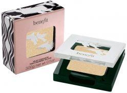 BeneFit Cosmetics Velvet Eyeshadow- Bikini Line