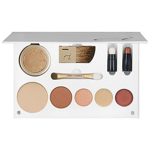 Jane Iredale Sample Kit reviews, photo - Makeupalley